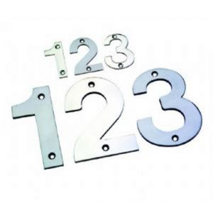 Eurospec -  - Decorative Letters And Numbers