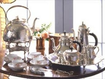 Dining Room Shop  The -  - Coffee Service