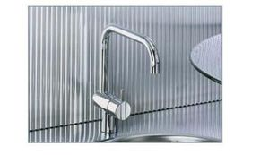 VOLA -  - Kitchen Mixer Tap