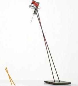 Ingo Maurer -  - Floor Lamp