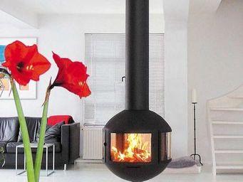 Focus - agorafocus 630 - Central Fireplace