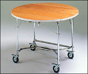 Chaisor -  - Table On Wheels