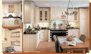LA CUISINE FRANCAISE -  - Built In Kitchen