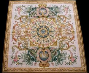 Galerie Girard -  - Savonnerie Carpet
