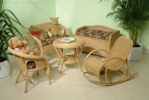 MJD Trading Company -  - Living Room