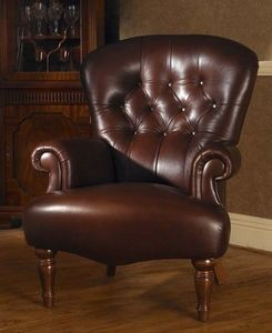 Derwent Upholstery -  - Wingchair