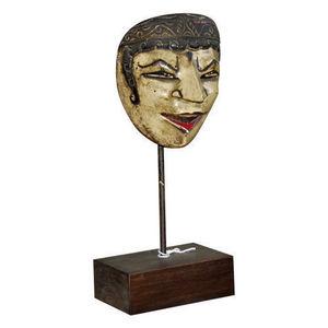 Warisan -  - Mask
