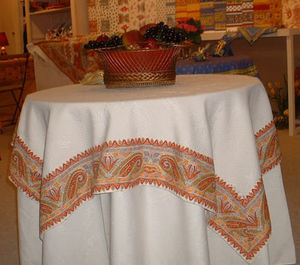 Marat D'avignon -  - Table Linen