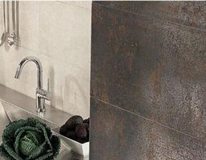 TAU CERAMICA - copper - Wall Tile