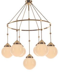 Woka - brioni - Multi Light Pendant