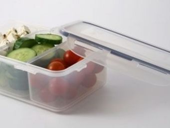 Kitchen Bazaar -  - Airtight Container