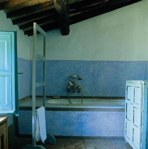 COLLETT ZARZYCKI -  - Interior Decoration Plan Bathrooms