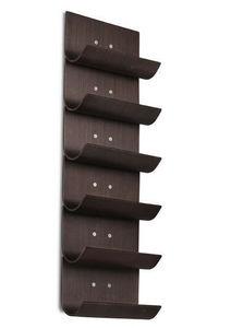 Vinnomio - vertical wengue - Bottle Rack