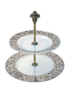 Archeo Venice Design - pt2.02 - Tiered Tray