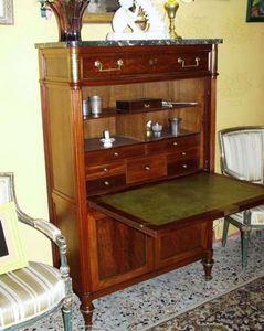 Boutique Antiquidees -  - Secretary Desk