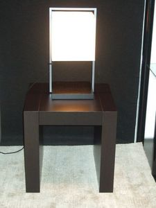 Armani Casa - como - Bedside Table