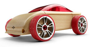 Manhattan Toy -  - Car Model