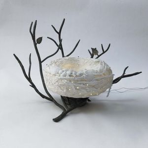 Feeling's Sylvie Coquet -  - Candle Jar