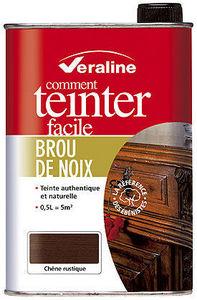 Veraline / Bondex / Decapex / Xylophene / Dip -  - Walnut Wood Stain