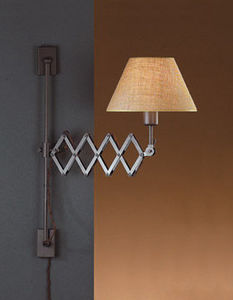 LuxCambra - london - Extensible Wall Lamp