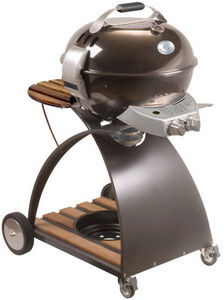 OUTDOORCHEF -  - Gas Fired Barbecue