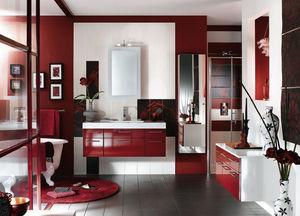 Delpha - delphy - inspirations baroque i120bc - Bathroom Furniture