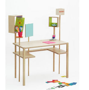 Matali Crasset -  - Children's Desk