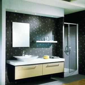 E.c.b - fleur acryl - Bathroom