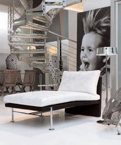 CITTERIO MEDA - block - Lounge Chair