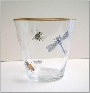 DÎNER DE GALA CHANTAL MIRABAUD -  - Candle Jar