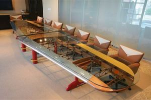 ARTEINMOTION -  - Meeting Table