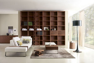 RIVA 1920 - wall street - Bookcase
