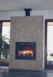 Fondaire -   - Fireplace Insert