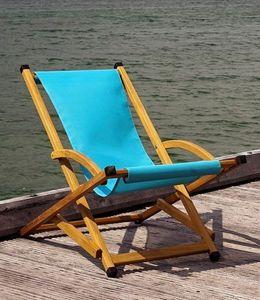 Azur Confort - cl104 - Deck Chair