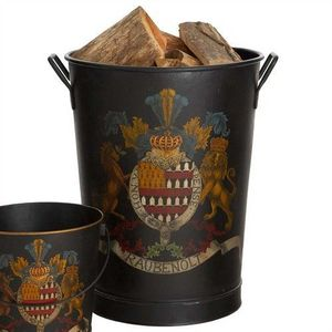 Oka - armorial - Log Carrier