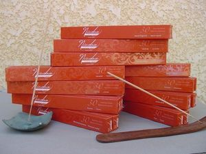 NICOLOSI CREATIONS -  - Incense