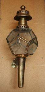 ARCADE DE BROCANTE D ORCY -  - Outdoor Lantern