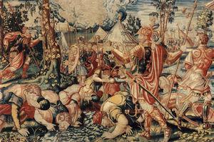 Galerie Hadjer -  - Brussels Tapestry