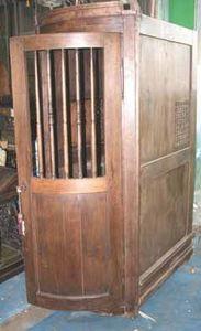 PNEC BERTIN -  - Confessional