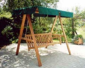 New Dawn Furniture -   - Swinging Chair