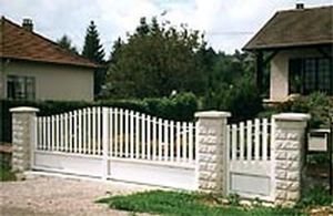 Soudalu Pequignot Sylvain -   - Entrance Gate
