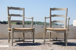 Antiquites Decoration Maurin -  - Wingchair