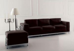 ITALY DREAM DESIGN - hawaii - 3 Seater Sofa