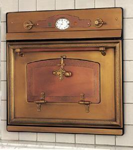 RESTART -  - Gas Oven