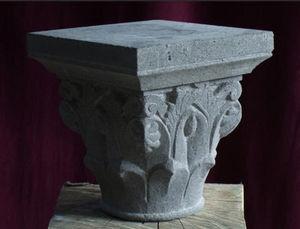 christophe chalard -  - Column Capital