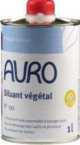AURO -  - Solvent