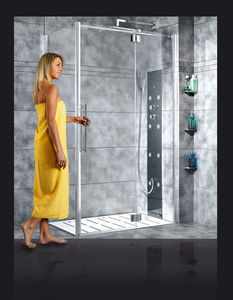 Jedo -  - Hydromassage Shower Enclosure
