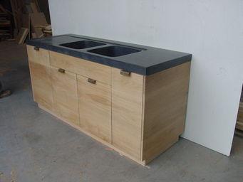 Antiek-Bouw -  - Built In Kitchen
