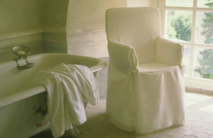 Nathalie Requin -  - Armchair Cover