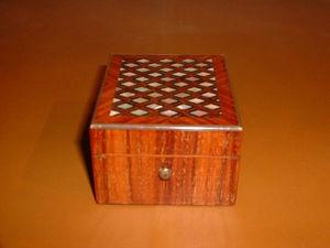 Marysa -  - Watch Box